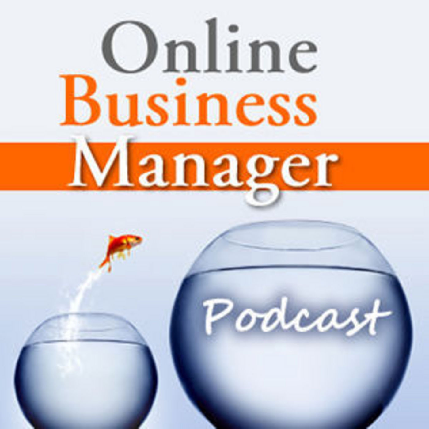 Online Business Manager Podcast